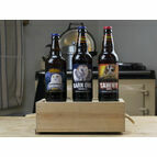 Three Wise Birds Ale Gift Box