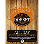 Flaming Dorset All Day Coffee