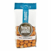 Crunch Craving Chilli Coated Peanuts
