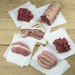 Butcher's Choice Meat Box
