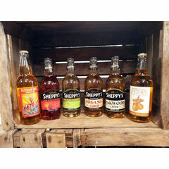 Somerset Cider Hamper