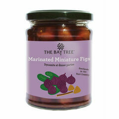 The Bay Tree Marinated Miniature Figs