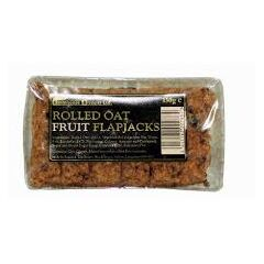 Farm House Biscuits Rolled Oat Fruit Flapjacks