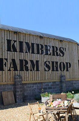 Kimbers Farm Shop