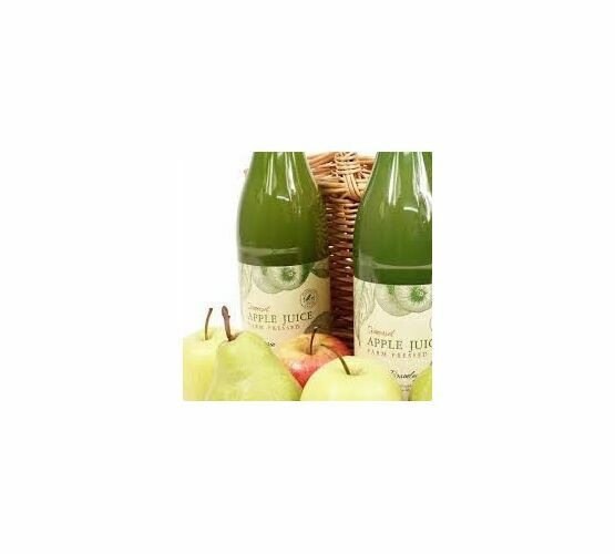 Parrett Brand Somerset Pear Juice - Sweet